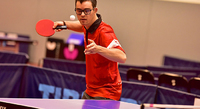 Varala Sport Institute to host the Table Tennis Euros.